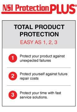 NSI Warranties